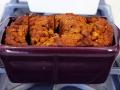 Classic Pumpkin Bread (Mini Loaves)