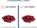 Create-Your-Own-FODMAP-Diet-agutsygirl.com-fodmap-sibo-fodmapdiet-cranberries-dried