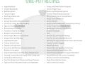 one-pot-recipes