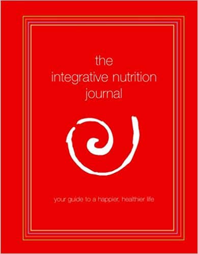 The Integrative Nutrition Journal www.sarahkayhoffman.com #journal #integrative #lifestyleblogger #healthyliving