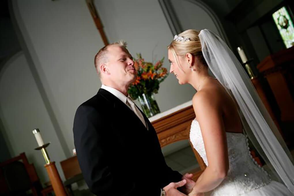 Three Years Ago Today sarahkayhoffman Wedding