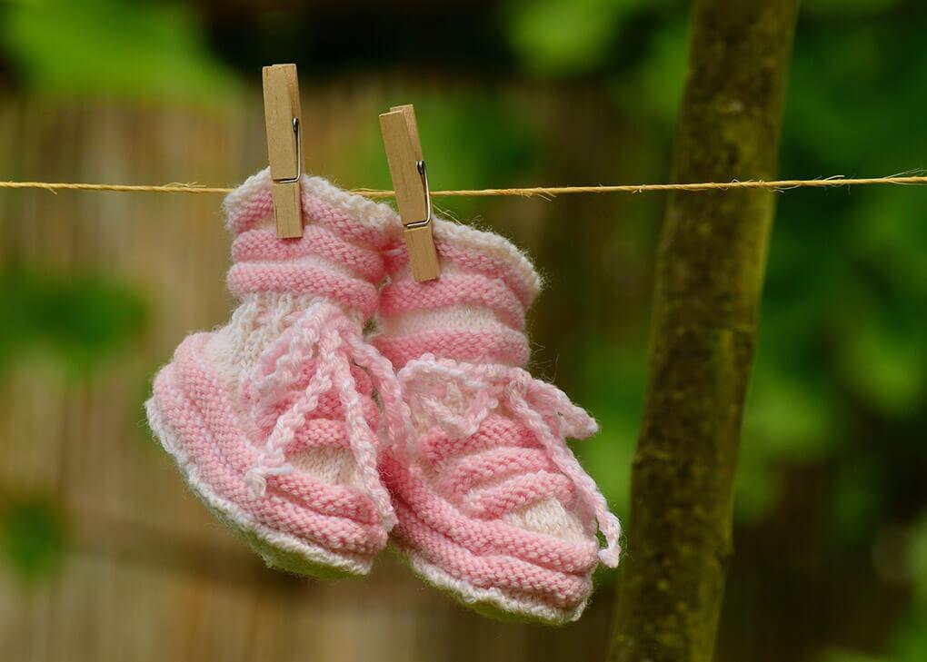 One Pink Line sarahkayhoffman.com Infertility