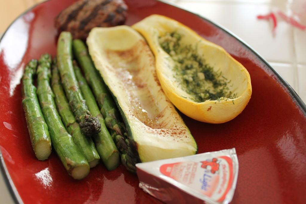 Gluten-Free Summer Meal Idea