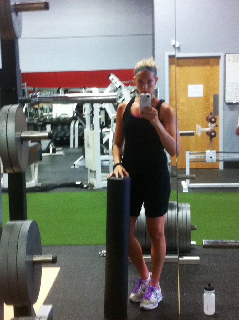 Review Jamie Eason's working out LIVEFIT TRAINER WORKOUT PROGRAM sarahkayhoffman.com