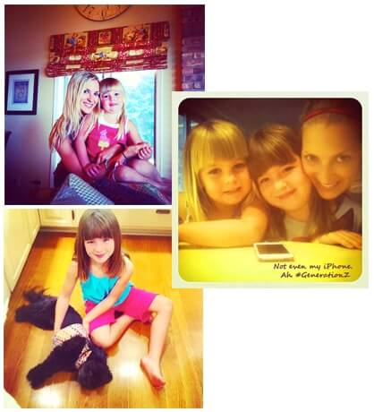 Abby, Carlie, SKH