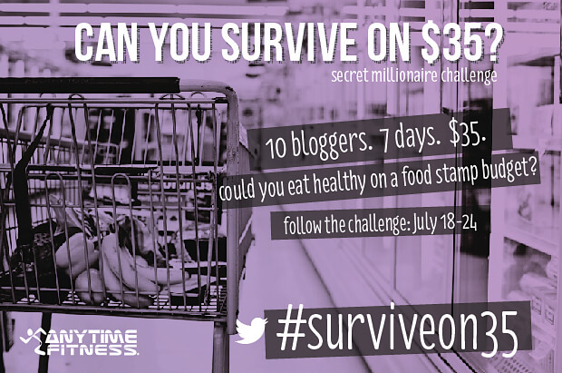 Can You Survive on $35? Set the Bigger Picture sarahkayhoffman.com