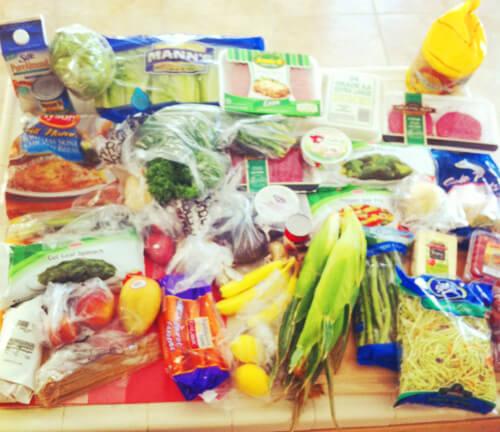 Total Food