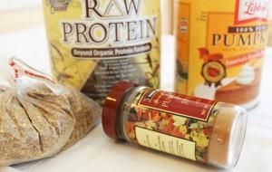 Build On Your Successes & 4-Ingredient Gluten-Free Chocolate-Protein Pumpkin Balls