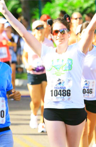 Why Melissa Engel is a Gutsy Girl www.sarahkayhoffman.com