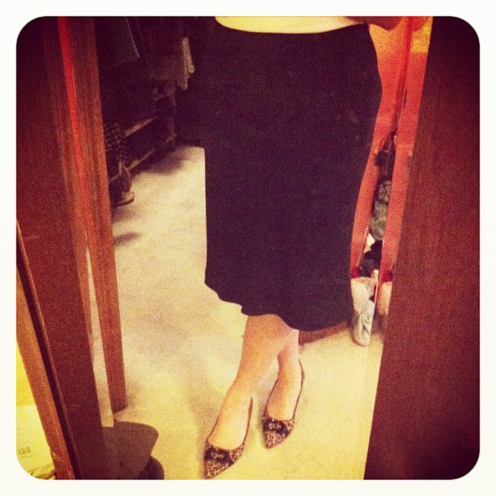 When the Skirt Fits. Making lifestyle changes to not only have your digestive system back on track but also dropping the bloat weight. sarahkayhoffman.com