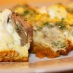 Sweet Potato Hash Breakfast Casserole