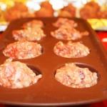 Mini Swedish Meatballs for Appetizer