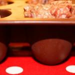Mini Swedish Meatballs: Pre-Cooked