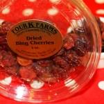 Dried Bing Cherries