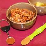 Pecan Ingredients
