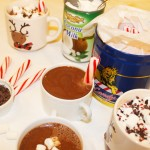 Peppermint Hot Cocoa Fun