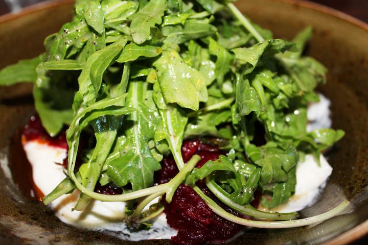 A Valentine's Day Salad you Can Love sarahkayhoffman.com