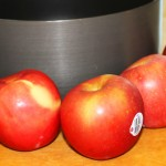 Pomegranate Apple Cider Apples