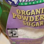 Organic Powdered Sugar