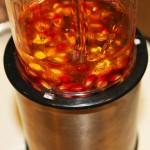 Homemade Pomegrante Vinaigrette Dressing