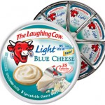 The Laughing Cow Light Blue Cheese