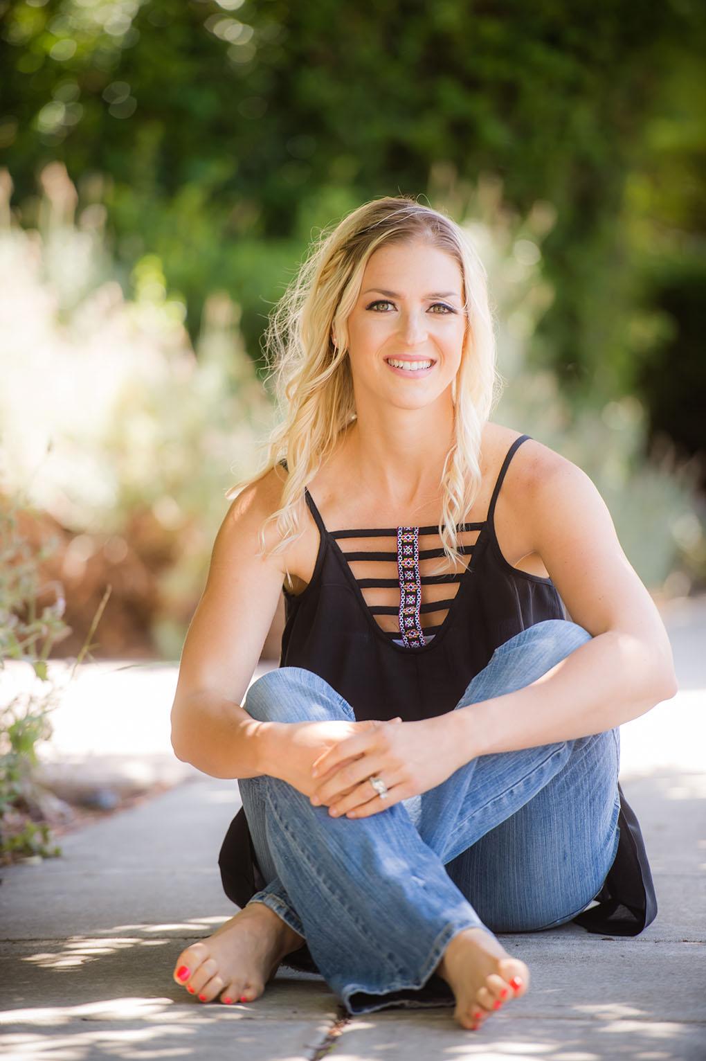 About Sarah Kay Hoffman sarahkayhoffman.com