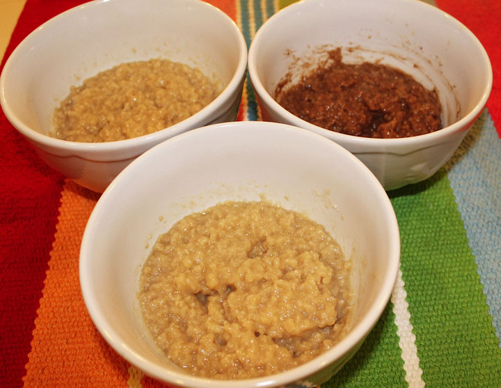 All 3 Rices mixed