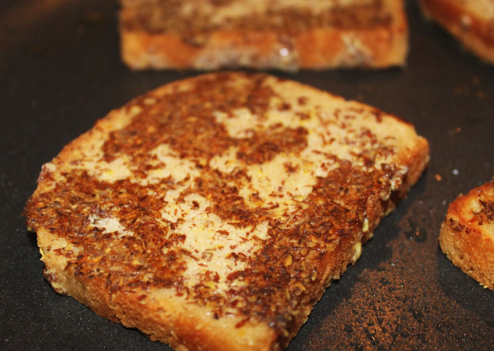 French Toast Cooked 1