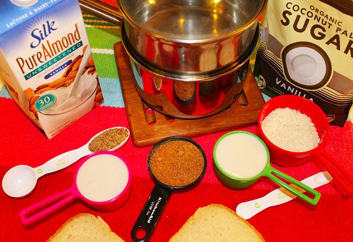 Ingredients 5