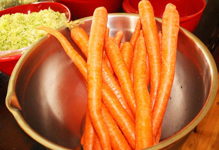 Roasted Vegetables sarahkayhoffman.com