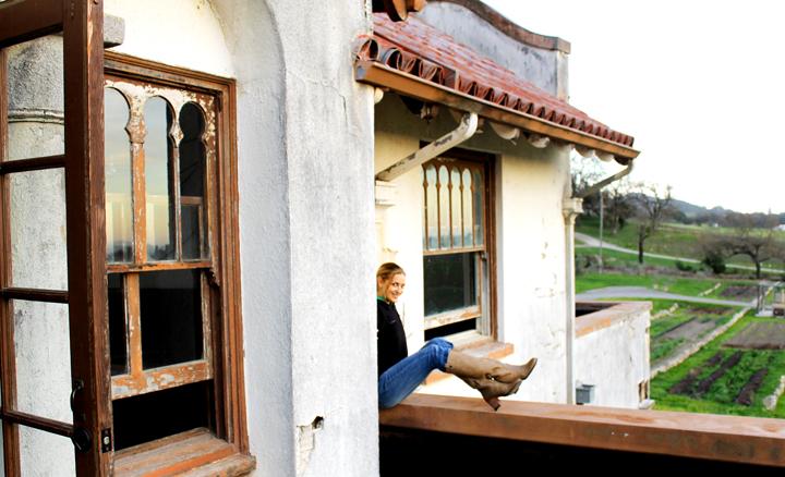 Hacienda Living