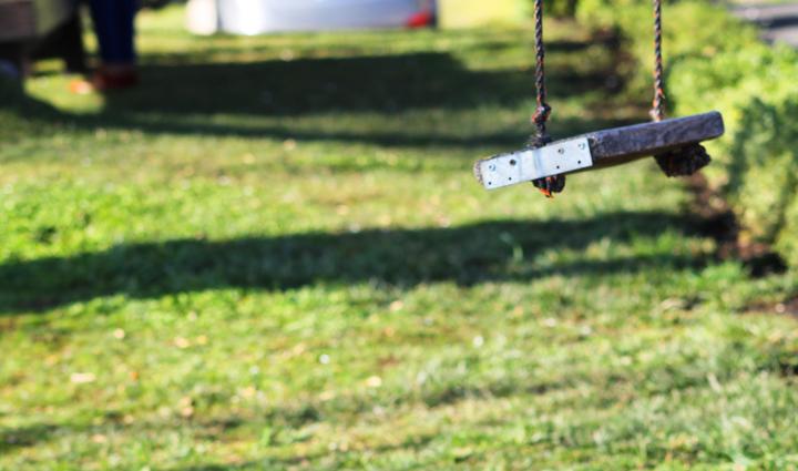 SCRIBE Winery sarahkayhoffman.com swing