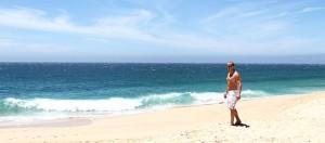 Ryan Beach Cabo