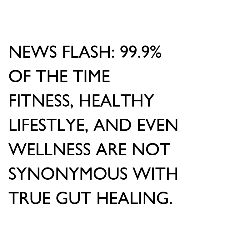 101 Days Healing gut agutsygirl.com #guthealth #guthealing #healthyliving #quote quote
