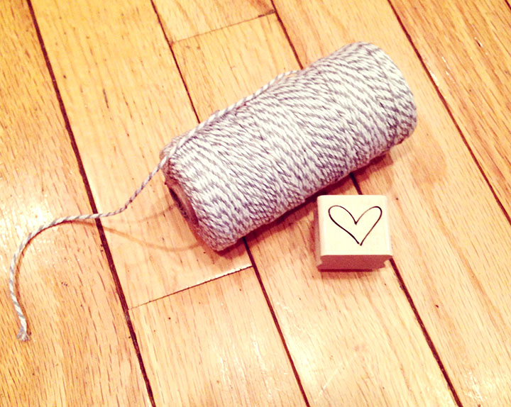 Different Kinds of Change Twine & Heart. New Nut Butter line launching soon via sarahkayhoffman.com