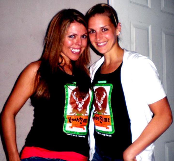 Missy & I