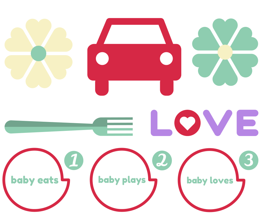 baby eats. baby plays. baby loves. via www.agutsybaby.com