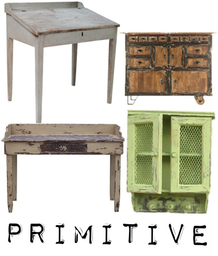 Primitive collection from Polyvore via www.agutsygirl.com