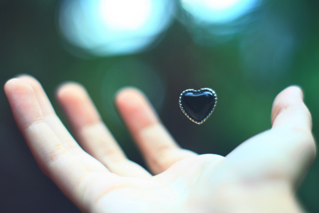 heart in hand. Workout Solutions for Pains, Kinks and Hiccups via www.sarahkayhoffman.com