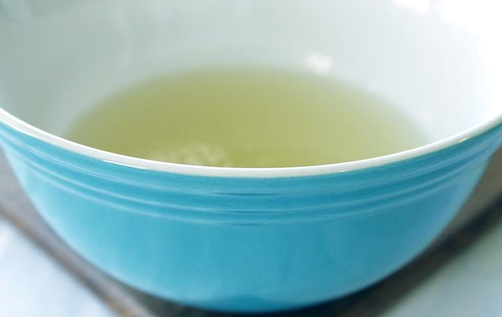 Gelatin for Gut Healing and a Pomegranate Homemade JELL-O Jiggler Recipe via www.agutsygirl.com