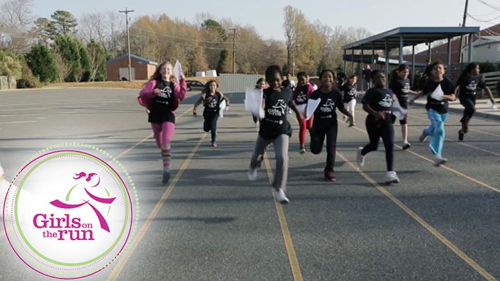 Girls on The Run VROU Crowdfunding campaign http://bit.ly/16RJSVZ info via agutsygirl.com