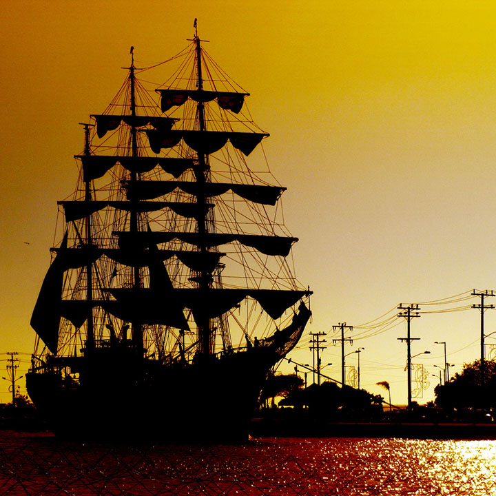 You are the only one who can steer your ship via www.agutsygirl.com