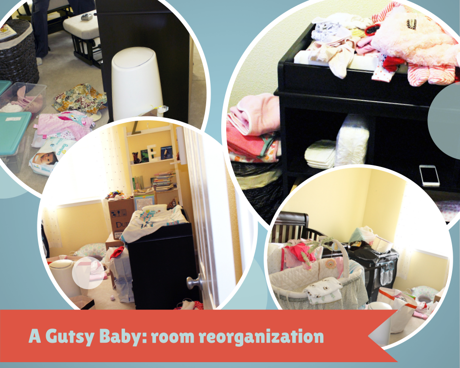 A Gutsy Baby Room cleaning and reorganization with @MightyNest #giveaway www.sarahkayhoffman.com b
