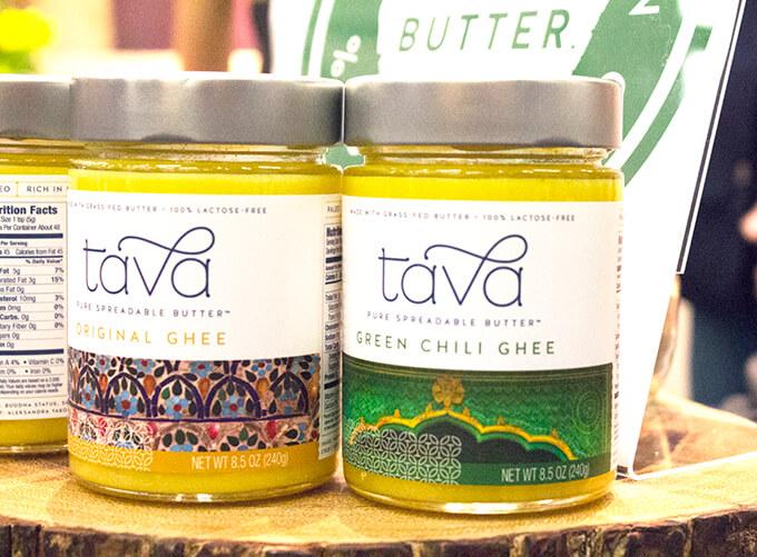 Intro to Ghee Butter Tava Ghee Butter flavored Ghee butter sarahkayhoffman.com