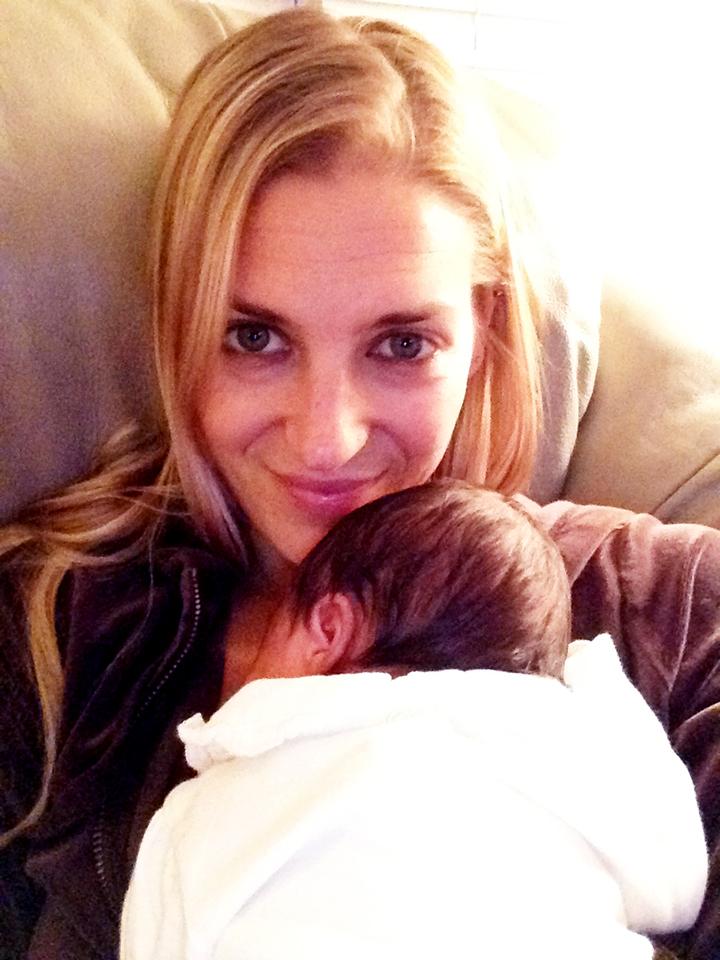 sweetest baby. first few days. #adoption www.agutsybaby.com