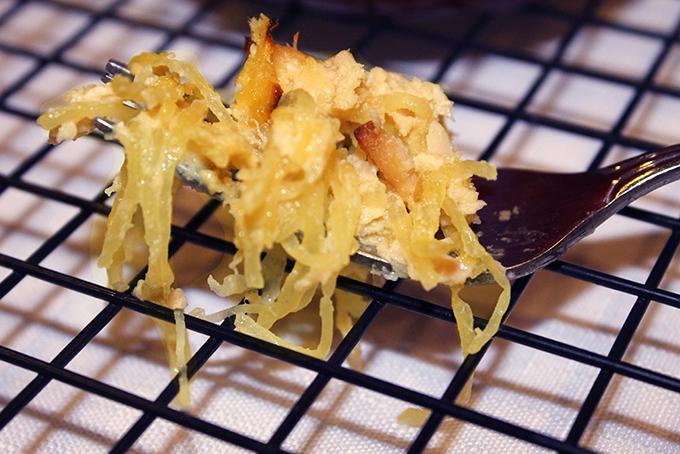 Fork Full Final Cheesy Tuna Casserole (gluten, grain and dairy free) via www.agutsygirl.com