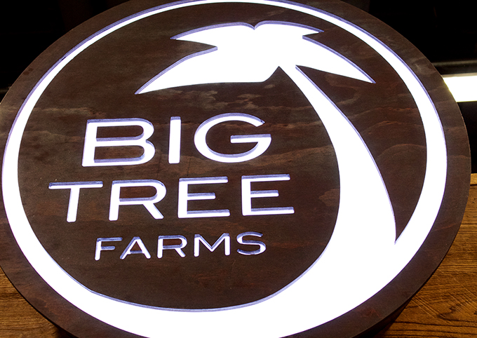 Big Tree Farms Review via www.agutsygirl.com #ExpoWest2014