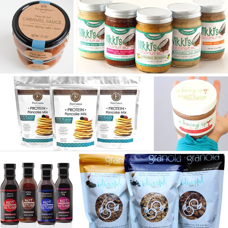 A Loving Spoon nut butter and friends giveaway www.alovingspoon.com