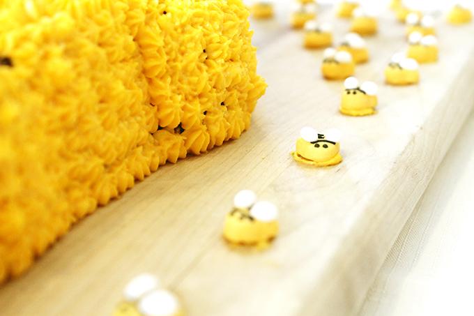 Bees www.agutsygirl.com