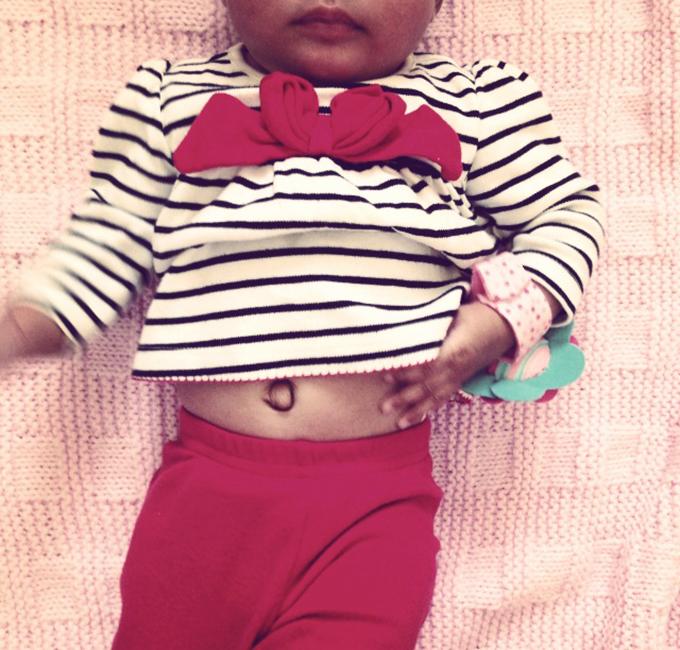 Little Samarah www.agutsygirl.com